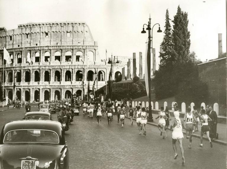 Olimpiadi di Roma, 1960